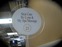My Spa Massage Studio
